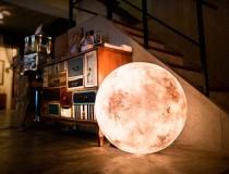 A lua ao nosso alcance !